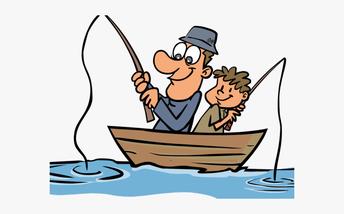 Fishing Club!