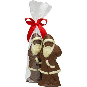 Student Council 25 lb. Chocolate Santa Raffle Continues Through December 20th!