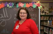 Mrs. Barb Van Kleek