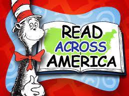 AES Celebrates Read Across America