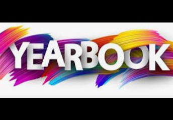 We will have a yearbook this year!