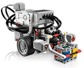 How to Do a LEGO Robotics Program at Your School or Library