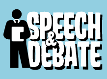 Congratulations CEN10 Speech and Debate!