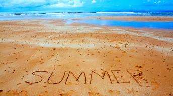 Summer Happenings