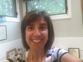 Karen Seeberg - Secretary