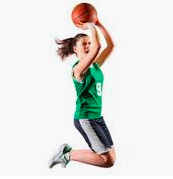 Girl's Basketball - Middle School Sports