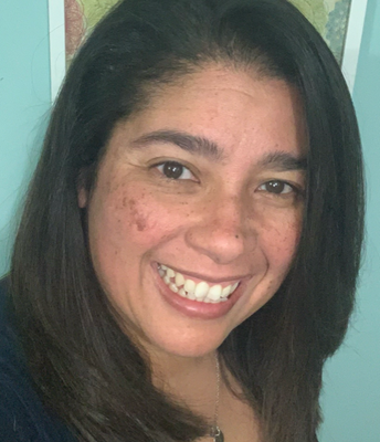 Veronica Robinson, Math Interventionist