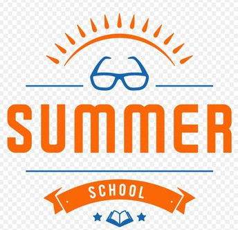 SUMMER SCHOOL INFORMATION