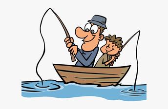 'TAKE A KID FISHING' 2021