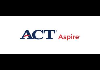 ACT Aspire Testing