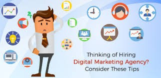 Services Offered by Digital Marketing Agency