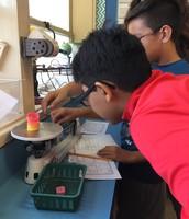 Science 6 Measuring