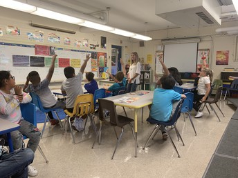 Music with Mrs. Worts