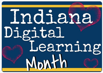 Literacy & Tech:  Thought of the Month!