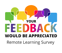 REMOTE LEARNING SURVEY FOR STUDENTS AND FAMILIES