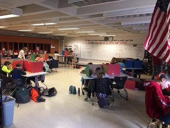 Math Bowl Team Tryouts