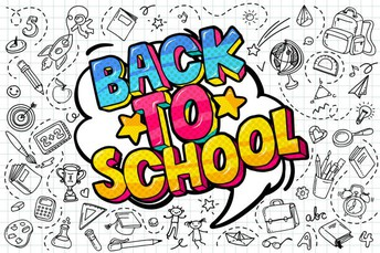 1st Day of School!