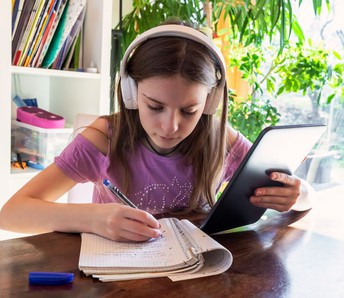 Accommodations During Distance Learning