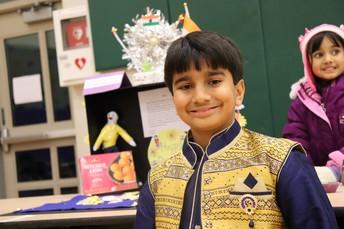 A Student's Story- Anish Kumar, Bancroft School