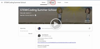 """Make a Copy for Each Student"" in Google Classroom"