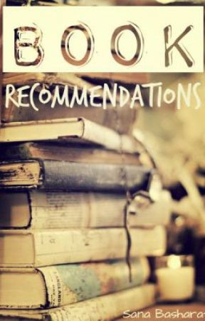 Staff Reading Recommendations