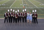Marching Band Season Comes to an End