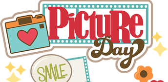 School Picture Day:  Thursday, October 11th!