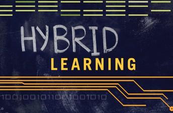 Return to Hybrid Jan. 19th!