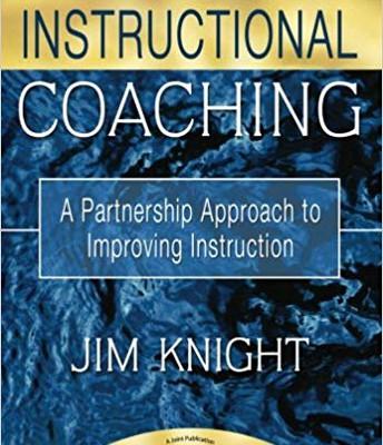 Jim Knight's Instructional Coaching
