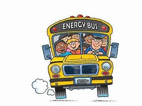 "January Energy Bus Principle #5 - ""Transform Negativity"""