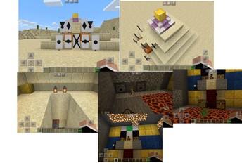 Cole's pyramid