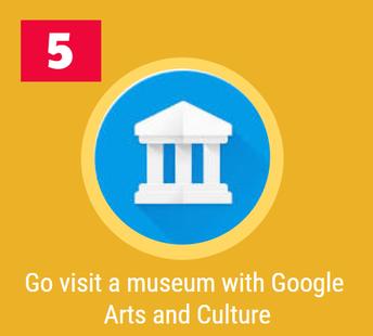 5. Arts & Culture