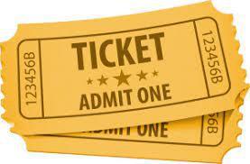 Spring Concert Tickets