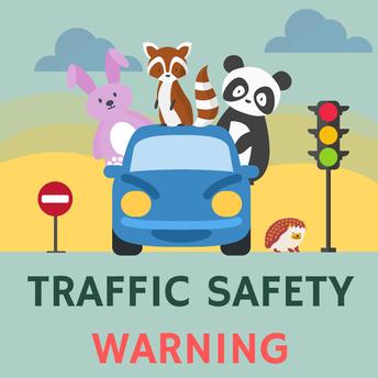 Traffic Safety Warning