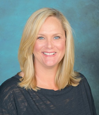 Mrs. Lisa Holman, 6th Grade Teacher
