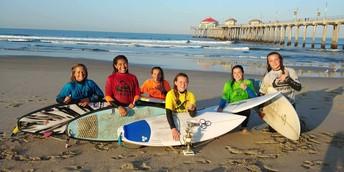 Go Surf Team!