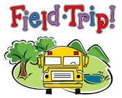 FIRST GRADE FIELD TRIP