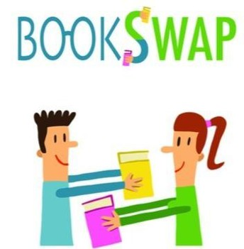 Walk up to the Book Swap