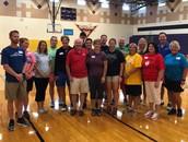 KC HPE Summer Workshop News