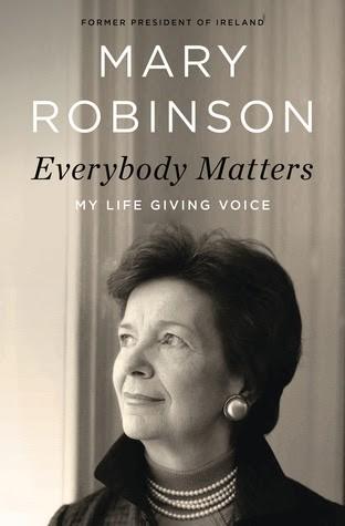 Everybody Matters - Mary Robinson