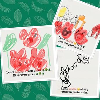 Kindergarten- Spanish