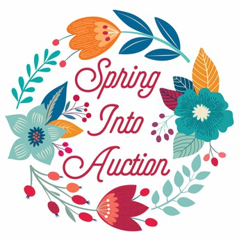 The Proctor Spring Auction is Coming!