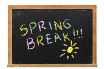 Help Keep Our Schools Safe After Spring Break