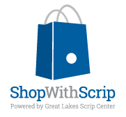 SCRIP CARDS MAKE GREAT GIFTS