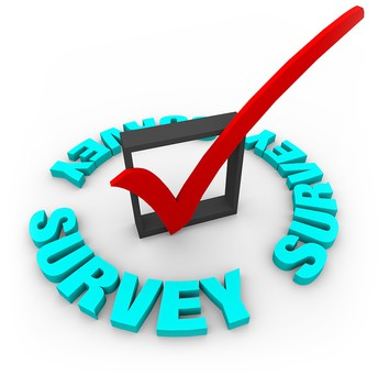 PHS Survey Completion Day is Today, Monday, May 10th