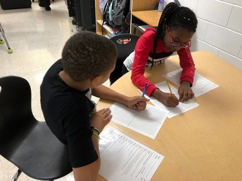Collaborative Pairs in Math
