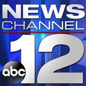Channel 12 News Wednesday, April 19th