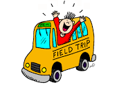 Chaperones & Field Trips and Volunteers