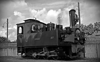 Frequently Asked Questions About Live Steam Locomotives