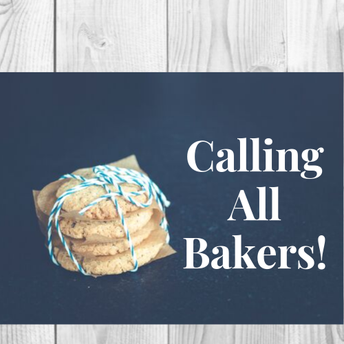 Bakers Needed